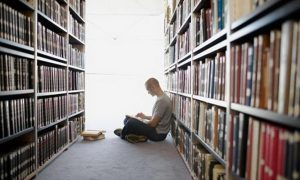 Denken Lesen