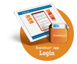 BrainRead App Login