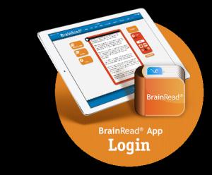BrainRead App Login