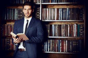 Lesen fördert Empathie