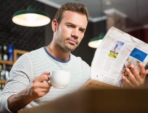 Lesen – speichern – anwenden: so unterstützen Sie Ihr Gehirn