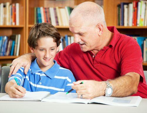 BrainRead für Kinder – früh anfangen lohnt sich