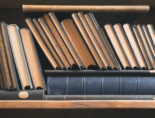 Was das Lesen mit unserem Gehirn macht