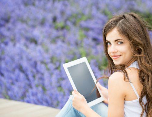 Schneller lesen mit BrainRead hilft auch beim Lernen