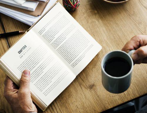 Vorausschauendes Lesen bringt mehr erfolg