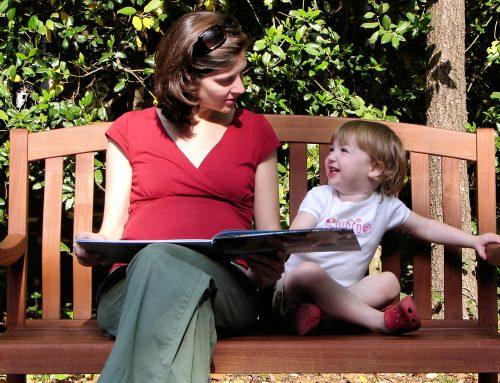 Lesekarrieren: Das richtige Buch für jedes Alter – Teil 1