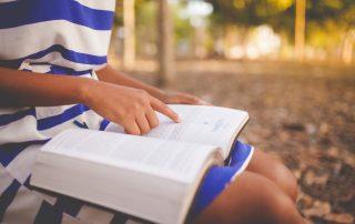 Textverständnis fördern