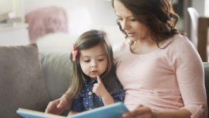 Leseförderung für Kinder