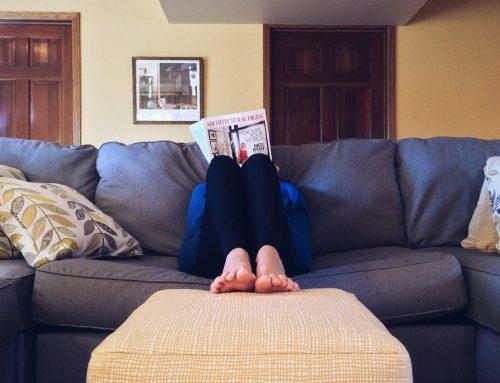 Schnell lesen oder langsam – Sie haben die Wahl