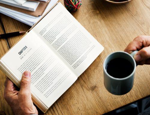 Mehr lesen im Alltag –  Tipps für Freizeit und Arbeit