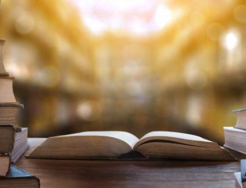 5 Tipps wie Sie auch im Berufsalltag Zeit finden zu lesen